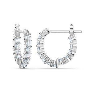 🎅Swarovski Vittore 125th Classic Shiny Earrings